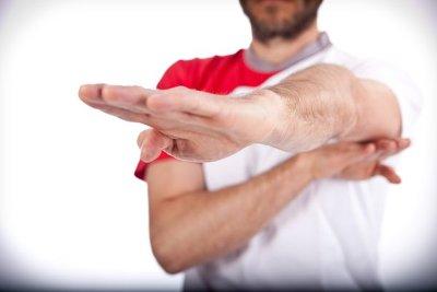 Wingtsun - Kampfsport der Selbstverteidigung